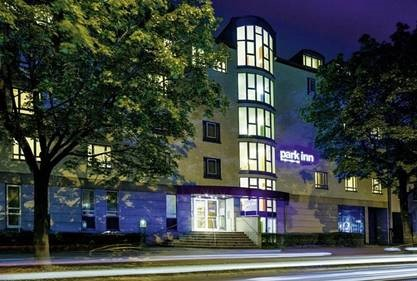 CapitalBAY acquires Park Inn Hotel in Munich from Nunn Group